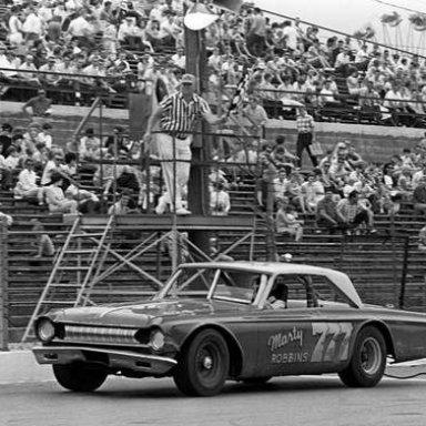 Marty Robbins 68 LMS race at Nashville Fairgrounds