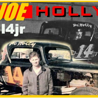 Joe Holly 1962