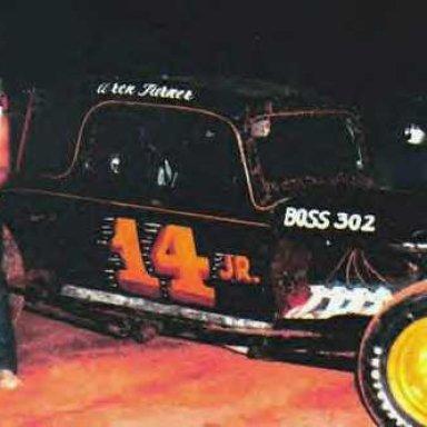 1979 Talladega Short Track