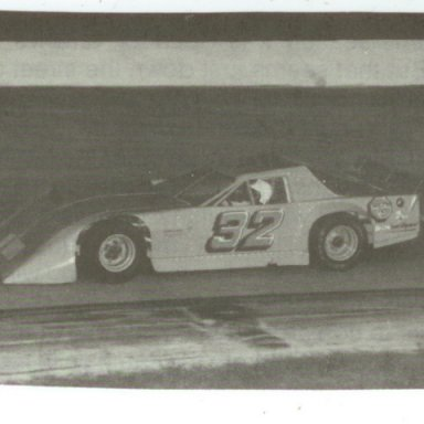 1983 - Smokey Yunick_ Jr_ _Jim Jones Photo_
