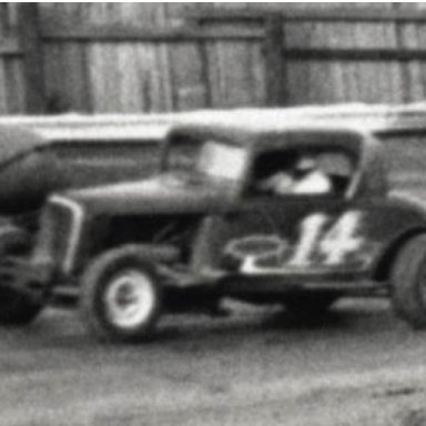 Sonny Black 1962 Birmingham Fairgrounds