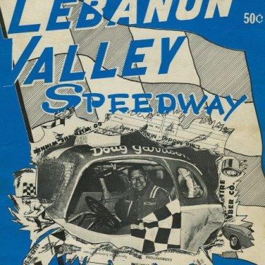 Lebanon Valley Magazine