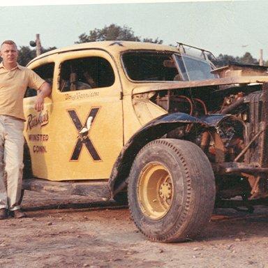 Yellow X 1962