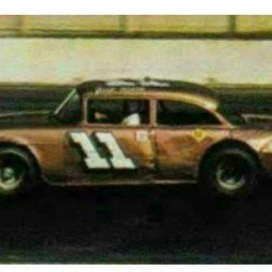 Jack Ingram 55 Chevy