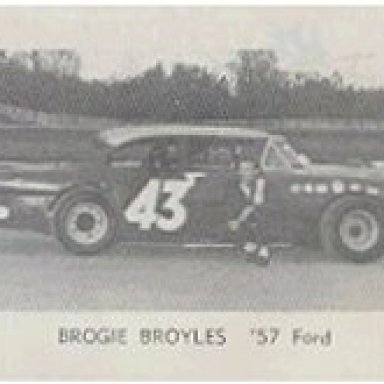 Brogie Broyles