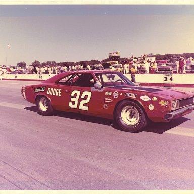 #32 Dodge