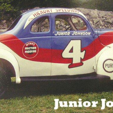 Jr. Johnson