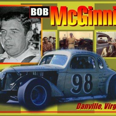 Bob McGinnis photo comp by David Bentley