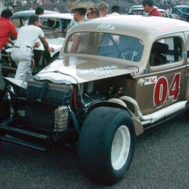#04 Perk Brown Trenton 1968