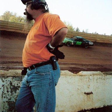 Ironhead @ Work Volunteer Speedway