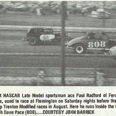 #46 @ Flemington 1967