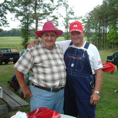 Monk Tate & My Papa