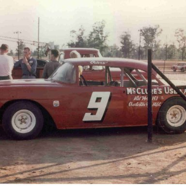9 Billy Owens 1968 Charleston  SC