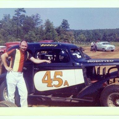 #45a Carl Burris