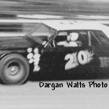Sam Smith - Columbia Speedway '68