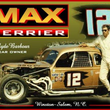 Max Berrier photo comp by David Bentley