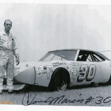 Dave Marcis Dodge Daytona