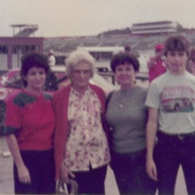 MILLERTIME 300 1983
