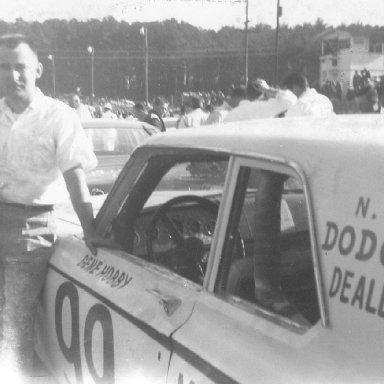 Gene Hobby Weaverville 3/65