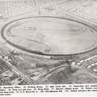 Langhorne Speedway II