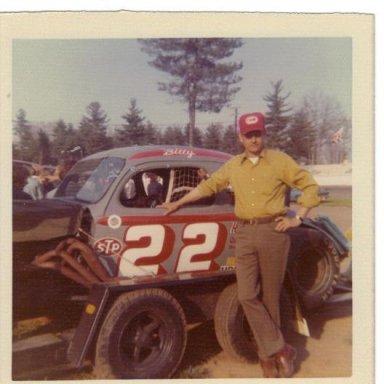 Billy Hensley #22