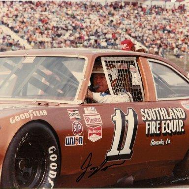 Jack Ingram Charlotte '84