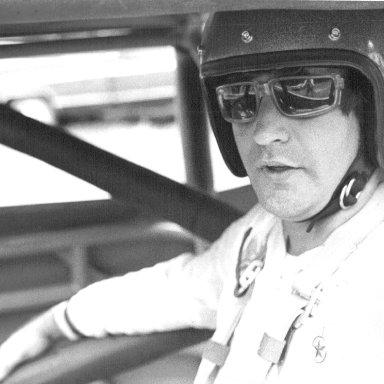 Tim Leeming Race Car 2