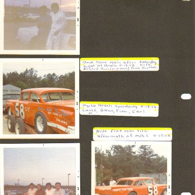 MB Race 5-19-73