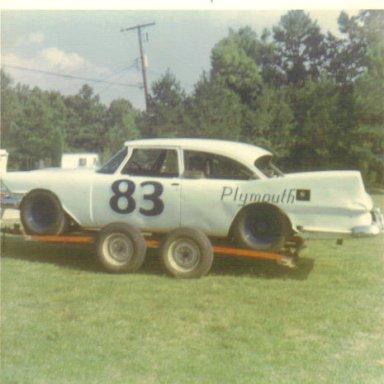 Car 83, October 1969