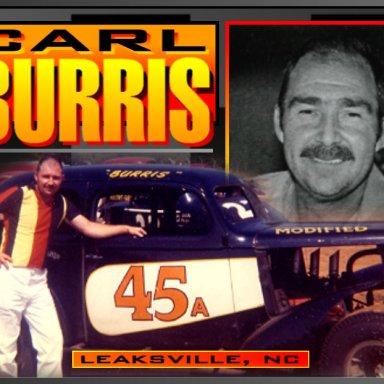 Carl Burris photo comp by David Bentley