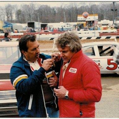 Bill Dennis Richmond '81