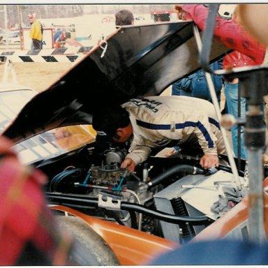 Jack Ingram Richmond '81