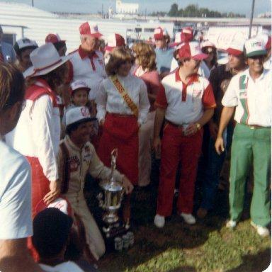 North Wilkesboro October 4, 1981