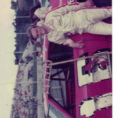 Butch Lindley #16 @ LPIR