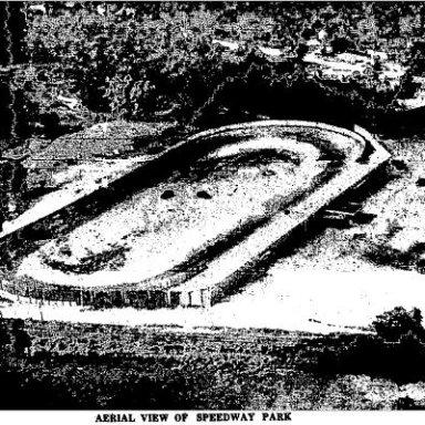 Speedway Park