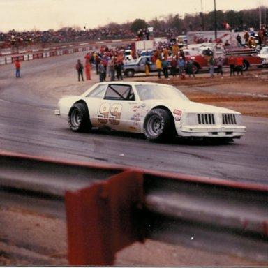 Geoff Bodine '81 Richmond