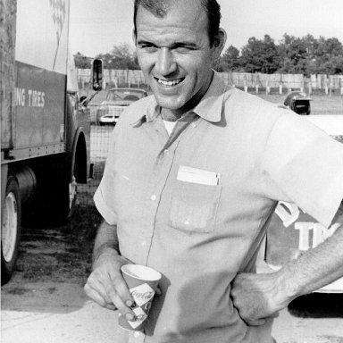 Ray Cagle - Hobby Driver Columbia '71