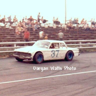 Ray Cagle at Columbia '71
