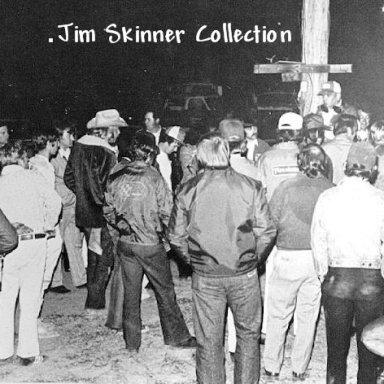 Columbia Speedway '73