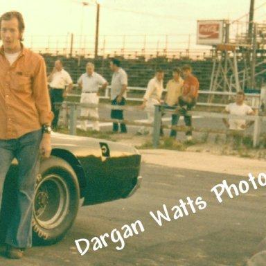 Don Miller Columbia 1971
