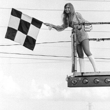 Miss Columbia Speedway '71