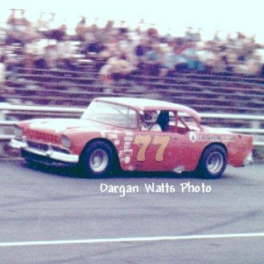 Harry Gant Columbia Speedway '71