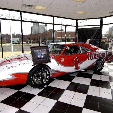 Winston Show Car