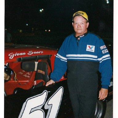 Wake County Speedway 2003