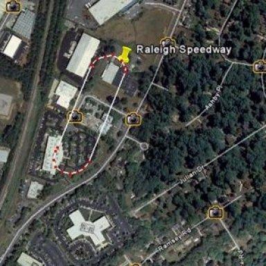 Raleigh Speedway II