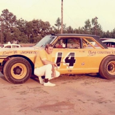 Bob Sharp Sumter Speedway 60's