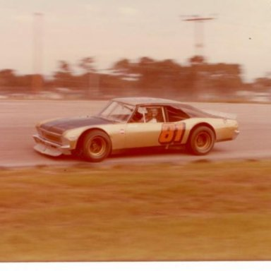 Baldwin_ GA_s Buck Simmons set fast time at 16_713 but was a DNF in the race___