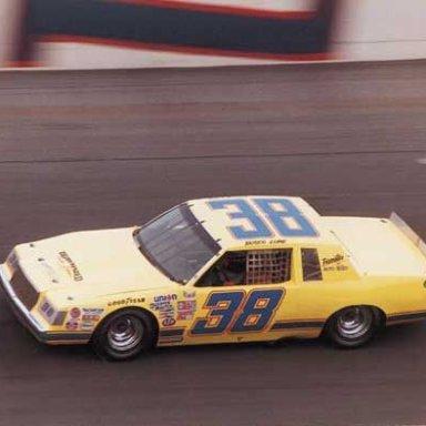 Bosco Lowe ARCA ride in the early _80s___