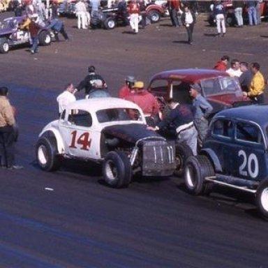 Langhorne 1957