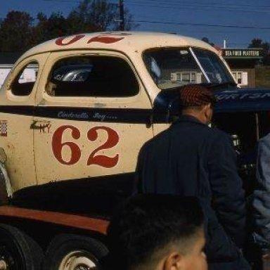 Langhorne  1958 George Gallup